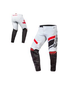 ΠΑΝΤΕΛΟΝΙ MX X-LEGEND PANT MX183 WHITE/RED | ELEVEIT