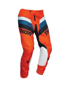 ΠΑΙΔΙΚΟ ΠΑΝΤΕΛΟΝΙ MX YOUTH PULSE RACER ORANGE/MIDNIGHT PANT| THOR