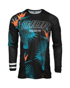 ΠΑΙΔΙΚΗ ΜΠΛΟΥΖΑ MX YOUTH PULSE TROPIX JERSEY| THOR
