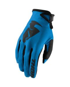 ΠΑΙΔΙΚΑ ΓΑΝΤΙΑ MX YOUTH SECTOR BLUE GLOVE| THOR