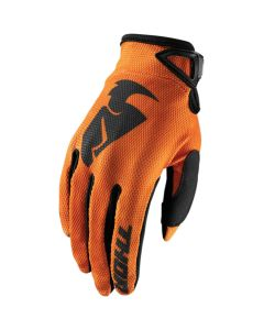 ΠΑΙΔΙΚΑ ΓΑΝΤΙΑ MX YOUTH SECTOR ORANGE GLOVE| THOR
