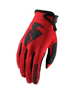 ΠΑΙΔΙΚΑ ΓΑΝΤΙΑ MX YOUTH SECTOR RED GLOVE| THOR