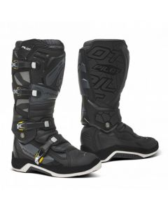 ΜΠΟΤΕΣ OFF-ROAD PILOT BLACK/ANTHRACITE | FORMA