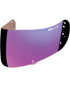 ΖΕΛΑΤΙΝΑ ΜΩΒ OPTICS™ FOG FREE SHIELD RST PURPLE| ICON