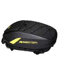 ΣΑΚΟΣ ΟΥΡΑΣ SPIDER 4899J BLACK/YELLOW| BAGSTER