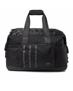 ΑΘΛΗΤΙΚΟ ΣΑΚΙΔΙΟ UTILITY DUFFLE BAG 50.5L BLACKOUT 921450-02E| OAKLEY