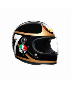 ΚΡΑΝΟΣ X3000 LIMITED EDITION BARRY SHEENE | AGV