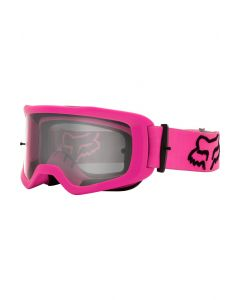 ΝΕΑΝΙΚΗ ΜΑΣΚΑ YOUTH MAIN STRAY GOGGLE PINK 26472-170| FOX