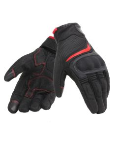 ΓΑΝΤΙΑ AIR MASTER BLACK/RED 1815898| DAINESE