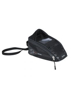 ΣΑΚΟΣ ΡΕΖΕΡΒΟΥΑΡ M2R MINI TANK BAG BLACK OL354| OXFORD