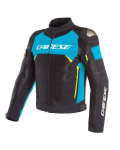 ΜΠΟΥΦΑΝ DINAMICA AIR D-DRY BLACK / FIRE-BLUE / FLUO-YELLOW 201654612 | DAINESE