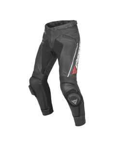 ΔΕΡΜΑΤΙΝΟ ΠΑΝΤΕΛΟΝΙ DELTA PRO C2 LEATHER BLACK/BLACK 1553684| DAINESE