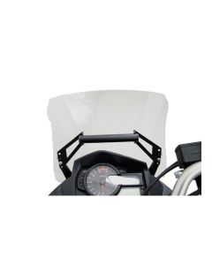 ΜΠΑΡΑ ΣΤΗΡΙΞΗΣ GPS/SMARTPHONE HOLDER BAR ΓΙΑ SUZUKI V-STROM DL 650 17-20 100.1171 |COSMO ACCESSORIES