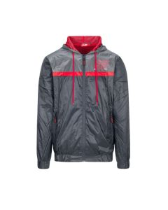 ΑΝΤΙΑΝΕΜΙΚΟ WIND JACKET ANTHRACITE GREY / RED 2063004| MARC MARQUEZ