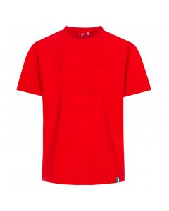 T-SHIRT CORSE RED 2036008 | DUCATI RACING COLLECTION