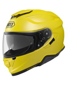 ΚΡΑΝΟΣ GT-AIR II BRILLIANT YELLOW| SHOEI