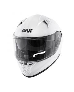 ΚΡΑΝΟΣ H50.6 STOCCARDA GLOSS WHITE| GIVI