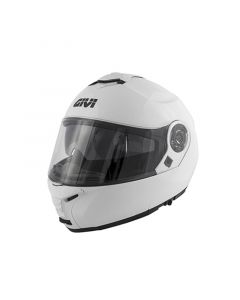ΚΡΑΝΟΣ FLIP-UP HX-20 GLOSS WHITE| GIVI