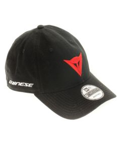 ΚΑΠΕΛΟ 9TWENTY CANVAS STRAPBACK BLACK 1990006| DAINESE