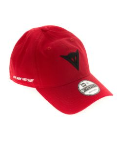 ΚΑΠΕΛΟ 9TWENTY CANVAS STRAPBACK RED 1990006| DAINESE