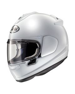 ΚΡΑΝΟΣ CHASER-X PLAIN DIAMOND WHITE| ARAI