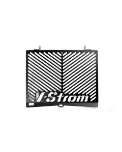 ΠΡΟΣΤΑΣΙΑ ΨΥΓΕΙΟΥ RADIATOR GUARD V-STROM DL 650 12-16 100.0167 | COSMO ACCESSORIES