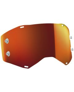 ΖΕΛΑΤΙΝΑ PROSPECT SNG ORANGE CHROME AFC WORKS 248776-283| SCOTT