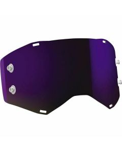 ΖΕΛΑΤΙΝΑ PROSPECT SNG PURPLE CHROME AFC WORKS 248776-285| SCOTT