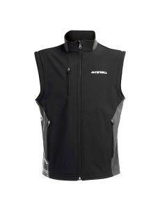 SOFTSHELL ΜΠΟΥΦΑΝ MX ONE BLACK 17030.090 | ACERBIS