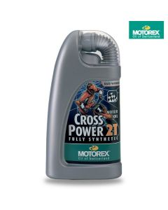 ΛΑΔΙ 2T CROSS POWER 1L | MOTOREX|