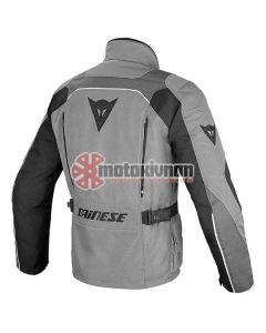 ΜΠΟΥΦΑΝ TEMPEST D-DRY CASTLE-ROCK/NERO/DARK-GULL-GRAY 1654571 | DAINESE
