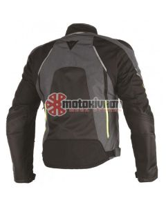 ΜΠΟΥΦΑΝ HAWKER D-DRY BLACK/EBONY/FLUO-YELLOW 1654580 | DAINESE