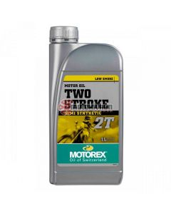 ΛΑΔΙ TWO STROKE 2T 1L | MOTOREX|