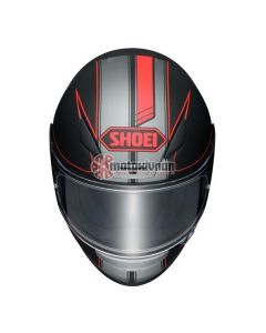 ΚΡΑΝΟΣ NXR FLAGGER TC-1 MATT | SHOEI