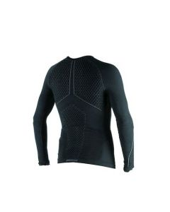 ΙΣΟΘΕΡΜΙΚΗ ΜΠΛΟΥΖΑ D-CORE THERMO TEE LS BLACK/ANTHRACITE 1915932 | DAINESE