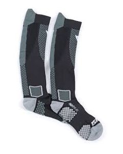 ΚΑΛΤΣΕΣ D-CORE HIGH SOCK BLACK/ANTHRACITE 1915954 | DAINESE
