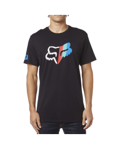 T-SHIRT WITH A WIN SS TEE | FOX