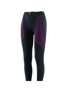 ΙΣΟΘΕΡΜΙΚΟ ΠΑΝΤΕΛΟΝΙ D-CORE THERMO PANT LL LADY BLACK/FUCHSIA 2915944 | DAINESE