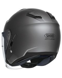 ΚΡΑΝΟΣ JET J-CRUISE MATT DEEP GREY | SHOEI