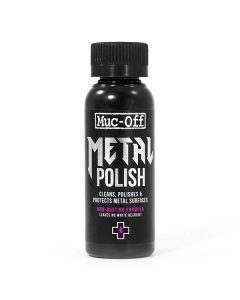 ΓΥΑΛΙΣΤΙΚΟ KIT POLISH BALL & METAL POLISH 50ML | MUC-OFF|