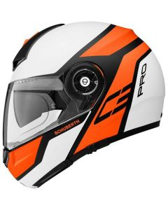 ΚΡΑΝΟΣ C3 PRO ECHO ORANGE | SCHUBERTH