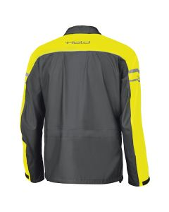 ΑΔΙΑΒΡΟΧΟ ΜΠΟΥΦΑΝ RAIN JACKET RAINSTRETCH TOP FLUO YELLOW | HELD