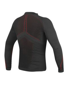 ΙΣΟΘΕΡΜΙΚΗ ΜΠΛΟΥΖΑ D-CORE NO WIND THERMO TEE LS BLACK/RED 1915957 | DAINESE