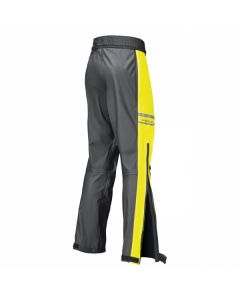 ΑΔΙΑΒΡΟΧΟ ΠΑΝΤΕΛΟΝΙ RAINSTRETCH BASE BLACK/FLUO YELLOW| HELD