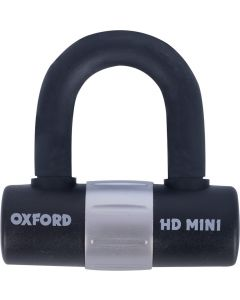 ΚΛΕΙΔΑΡΙΑ OF161 HD MINI SHACKLE LOCK| OXFORD