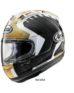ΚΡΑΝΟΣ RX-7V REPLICA REA GOLD EDITION| ARAI