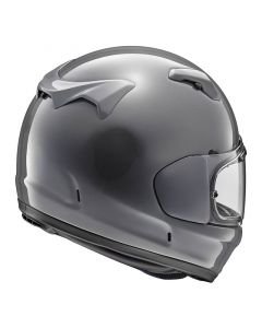 ΚΡΑΝΟΣ RENEGADE-V PLAIN MODERN GREY| ARAI