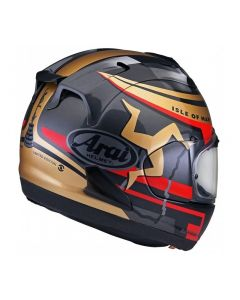 ΚΡΑΝΟΣ RX-7V ISLE OF MAN TT 2020| ARAI