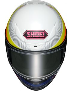ΚΡΑΝΟΣ NXR ZORK TC-7| SHOEI