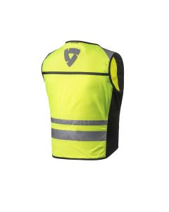 ΓΙΛΕΚΟ VEST ATHOS 2 NEON YELLOW FAR056 |REV'IT